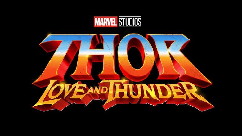 Título oficial do novo filme Thor.