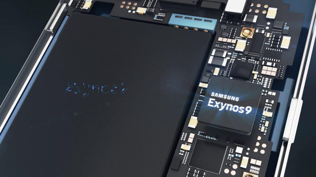 Exynos 9609 possui oito núcleos de até 2.2GHz