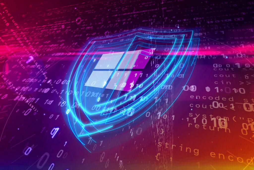 Segurança no Windows