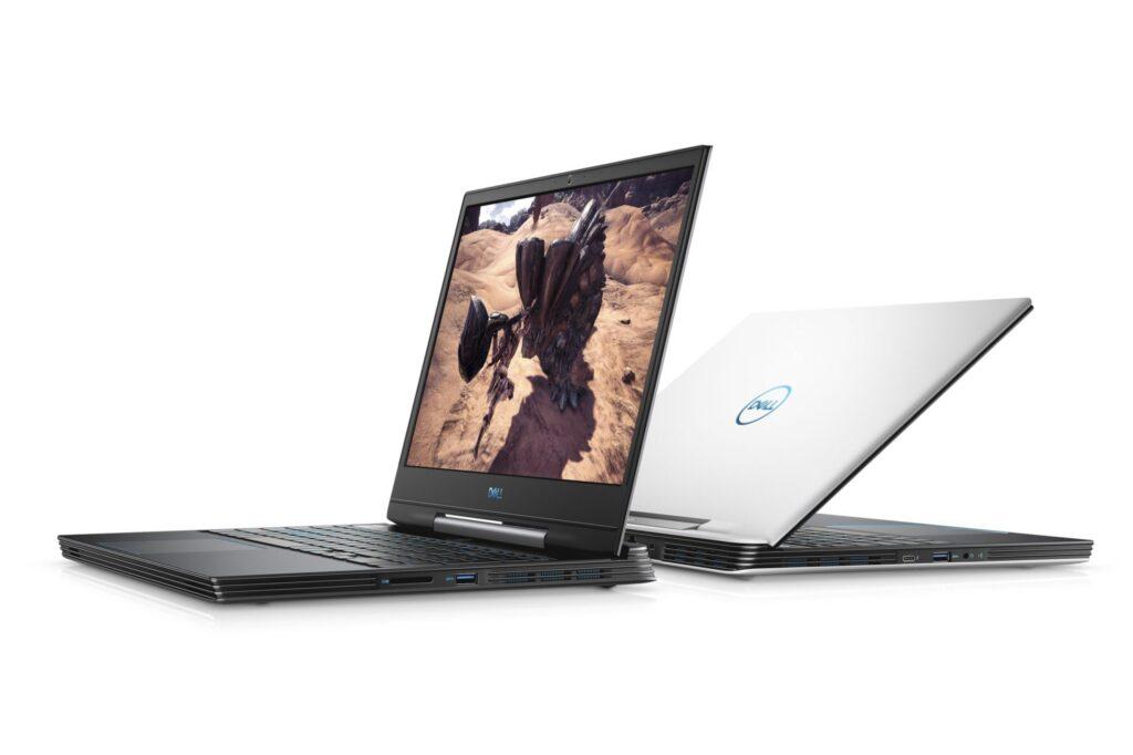 Notebook gamer Dell G5 15 traz configurações robustas para o público mainstream (Imagem: Dell)