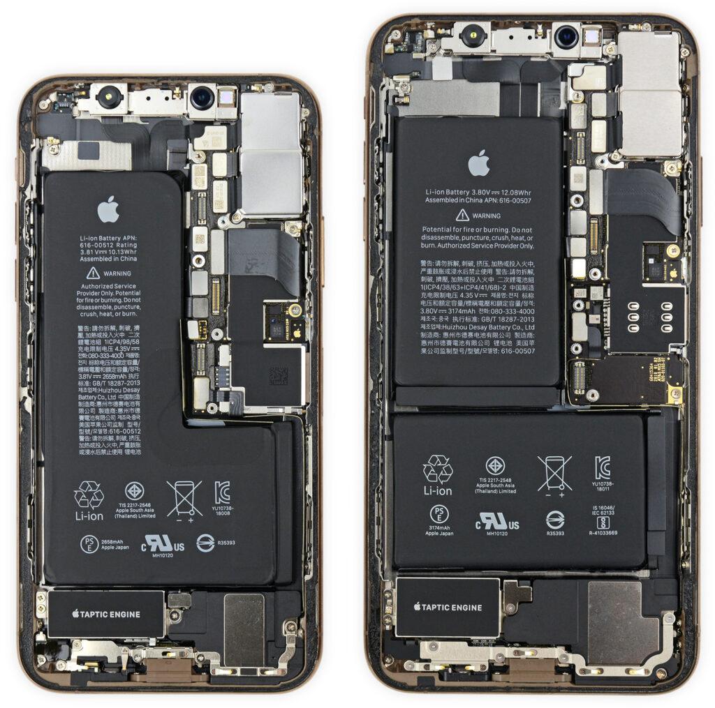 iPhone 11 Pro Max terá bateria de 3.969mAh