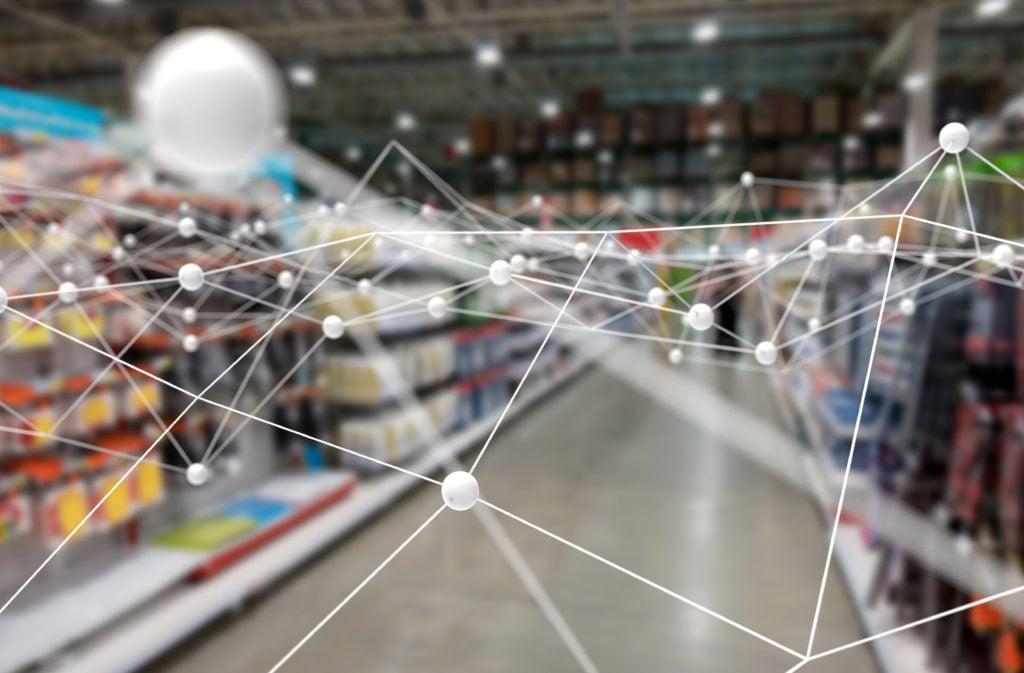 Muitos serviços de compras online e até alguns supermercados já utilizam métodos de Deep Learning para atender seus clientes