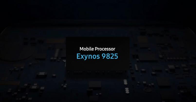 Exynos 9825 terá processamento EUV e 7nm, garantindo uma melhor eficiência e desempenho