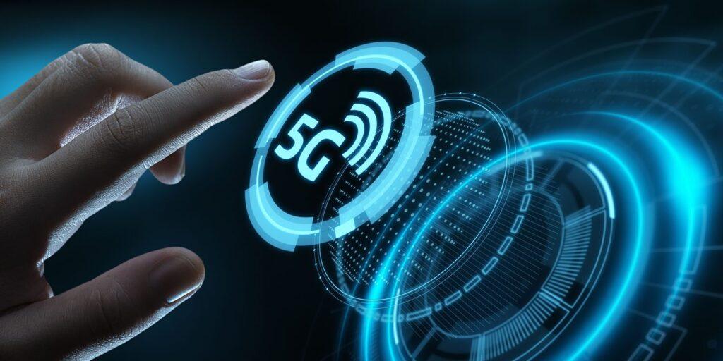 Tecnologia 5G da MediaTek
