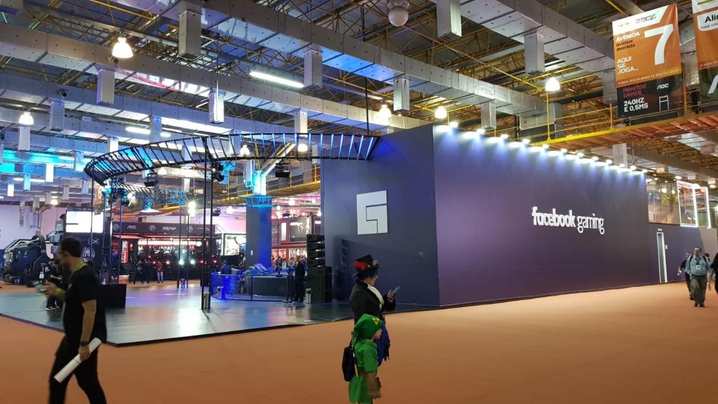 Facebook Gaming trará streamers como Samira Close e jogadores de Free Fire