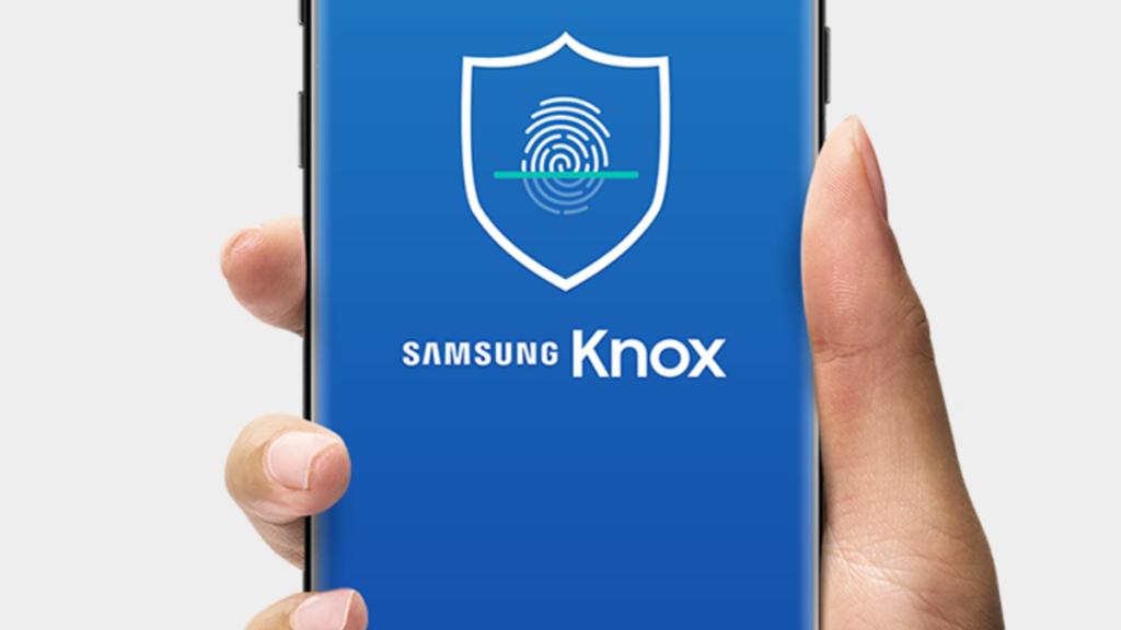 Samsung Knox está presente nos dispositivos mais recentes