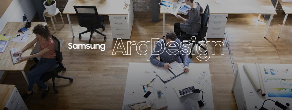 O ArqDesign é um ecossistema capaz de estreitar o relacionamento entre a empresa e arquitetos