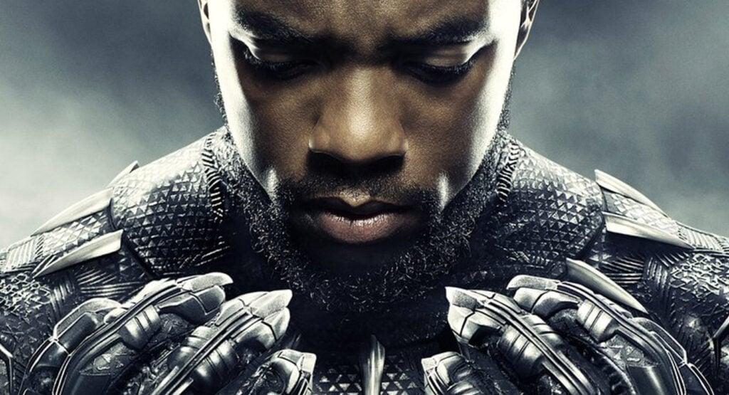 Pantera Negra 2 é confirmado pela Disney/Marvel