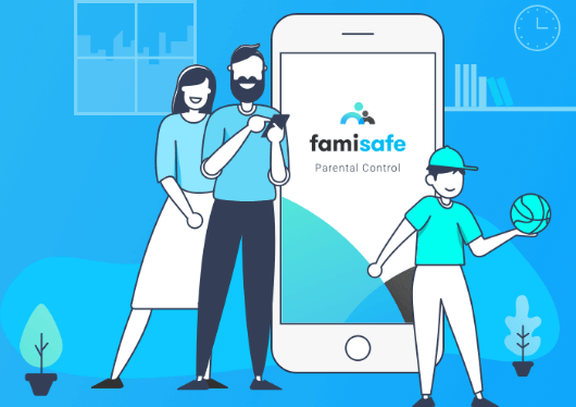 Faça o bloqueio dos aplicativos, veja a localização dos seus filhos e controle o uso de smartphone. O famisafe é uma ferramenta completa para a família.