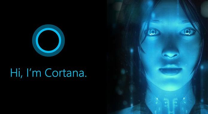 """A Cortana utiliza Deep Learning para """"conversar"""" com os usuários"""