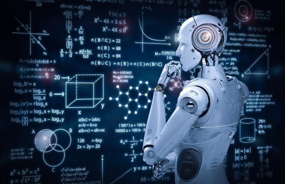 Podemos não robôs futuristas, mas com o Deep Learning já temos máquinas muito inteligentes