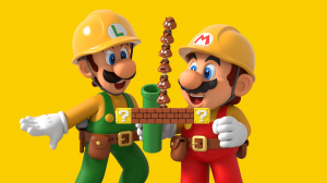 super mario maker 2 bg
