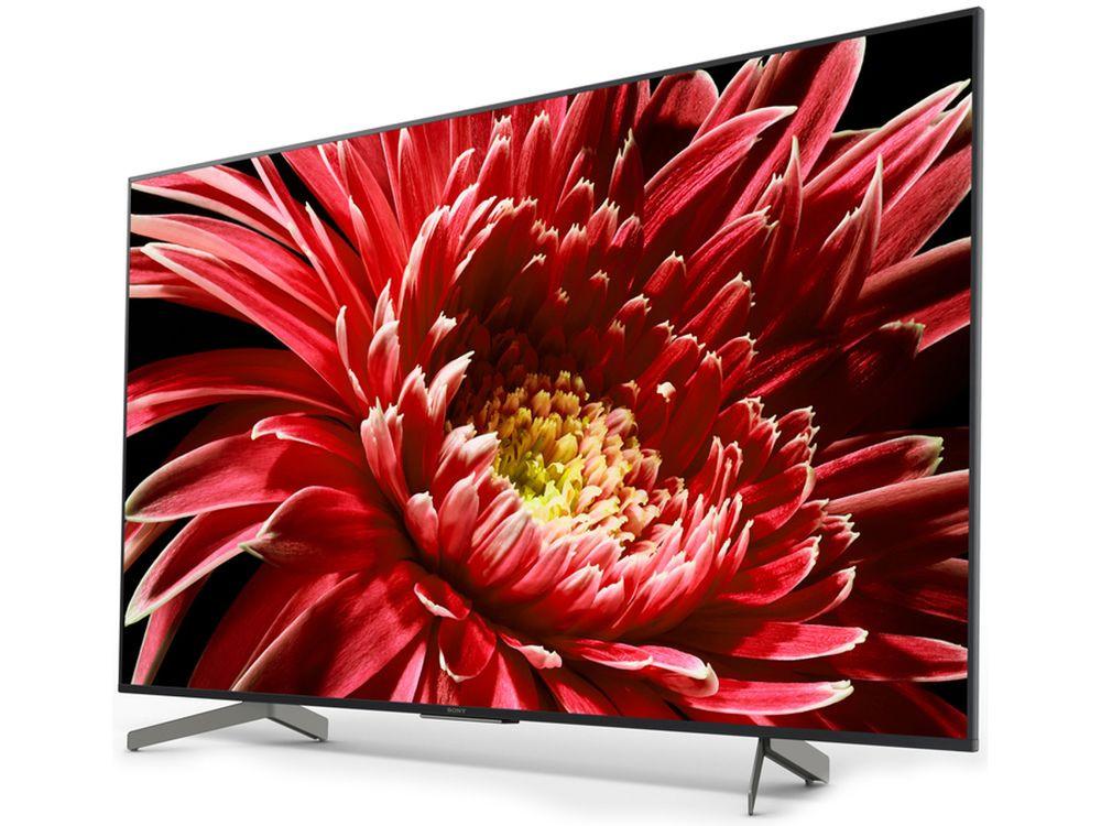 A Sony XBR 855G faz parte da lista de TVs recomendadas pela Netflix