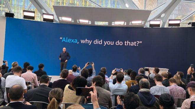 10 amazon hardware event 2019 - alexa novidade