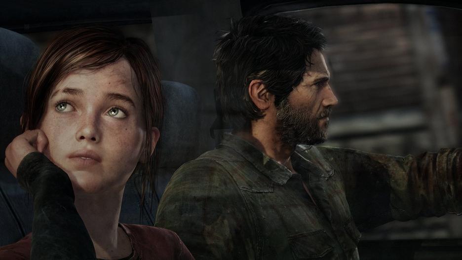 The Last Of Us é uma das obra-primas da Naughty Dog