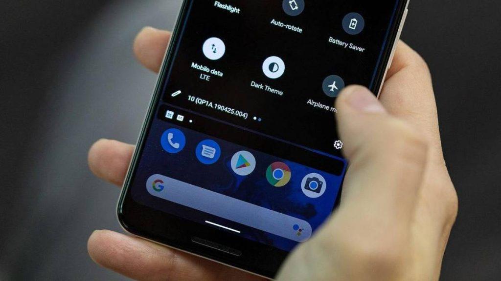 """O Android 10 terá recurso de """"Bolhas"""" semelhante ao Messenger"""