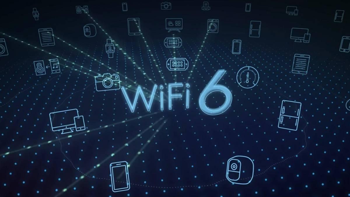 Wi-Fi 6 inaugura nova era de conectividade sem fio