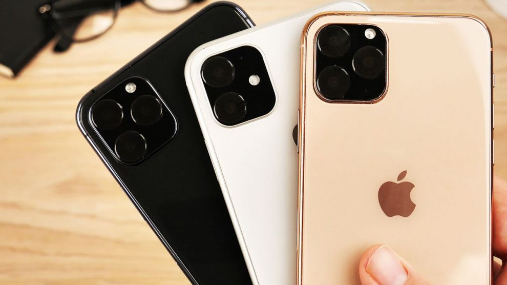 2 iPhone 11 11 Max and 11R compared in New Video