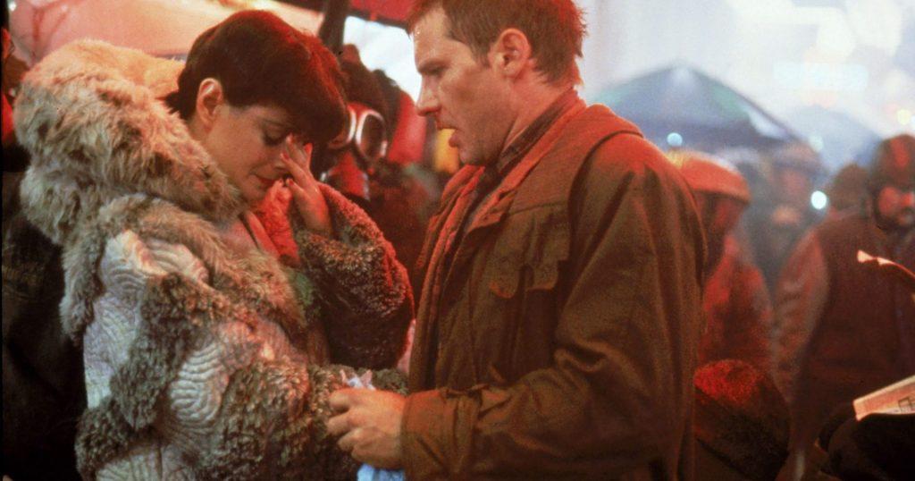 Blade Runner não convenceu o público americano na época, mas nos anos seguintes se tornou o maior nome do gênero Cult