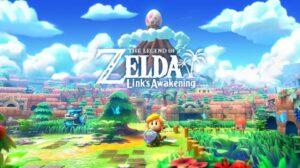 REVIEW: The Legend of Zelda: Link's Awakening é a homenagem perfeita a uma bela aventura