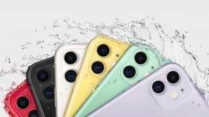Apple iphone 11 water resistant 091019 1