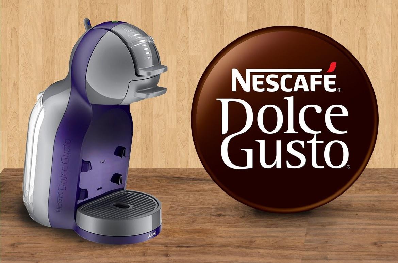 Cafeteira expresso arno nescafé dolce gusto mini me 15 bar automática roxo