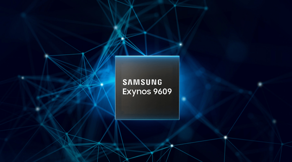 Exynos 9609 do Motorola One Action