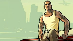 GTA SAN ANDREAS ESTÁ GRATUITO NO PC