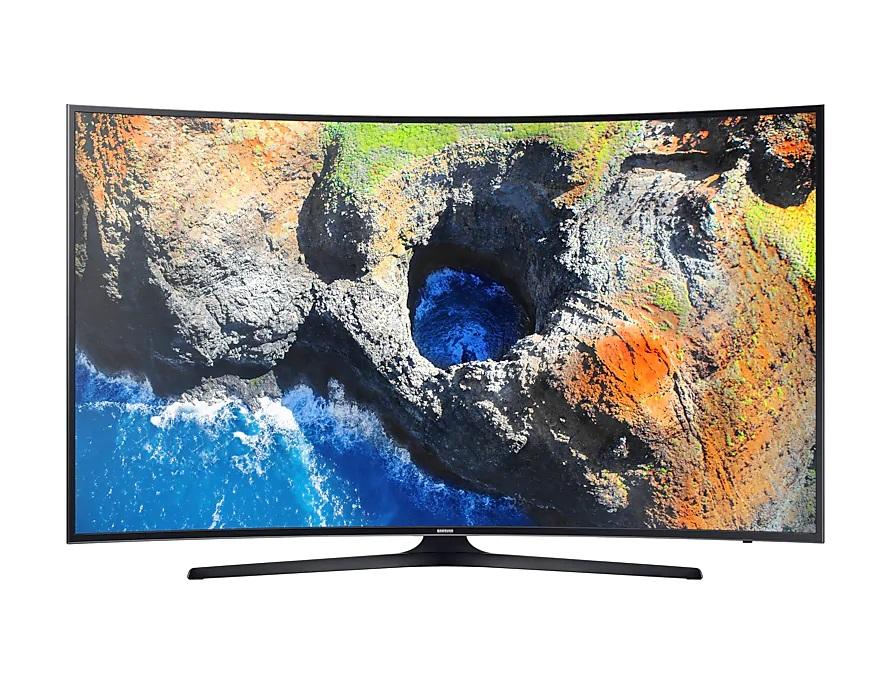 NU7100 sempre na lista de Smart TVs mais buscadas.