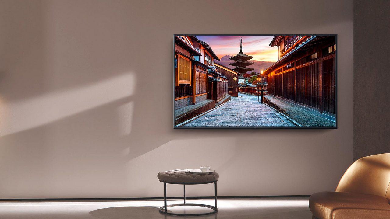 Motorola lança linha de smart TVs com Android e resolução 4K