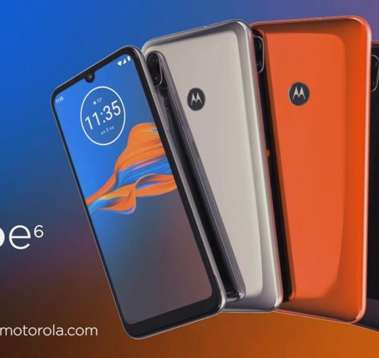 Motorola Launched One Zoom and Moto E6 Plus In IFA 2019