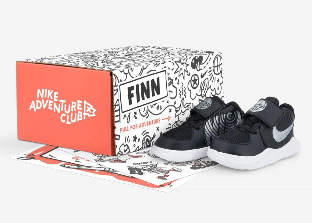 Nike Adventure Club: o serviço de assinatura da Nike, lançado em agosto deste ano