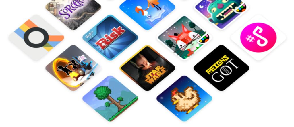 Google Play Pass oferece vários aplicativos e adiciona outros a cada mês