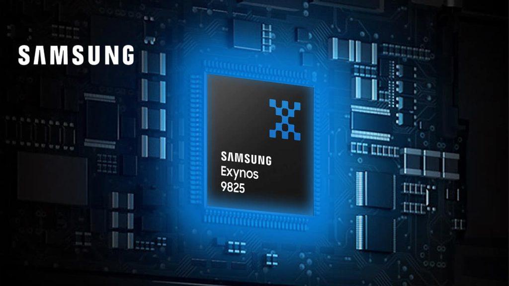 Processador exynos 9825 possui uma melhoria em games e inteligência artificial