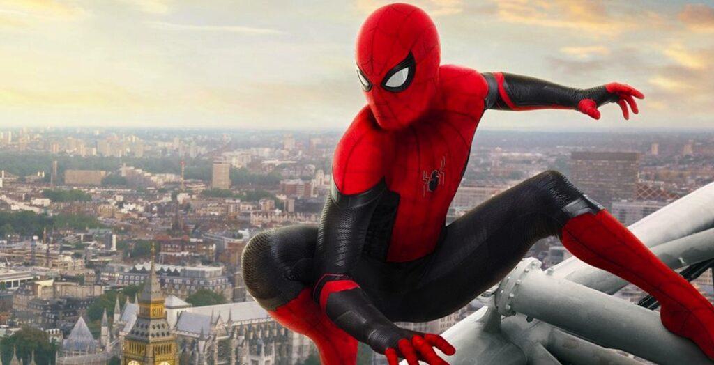 Após parceria, terceiro filme Homem-Aranha estreia em 16 de julho de 2021