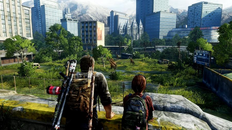 Na PS Plus de Outubro você poderá reviver (ou conhecer) essa aventura brutal e emocionante