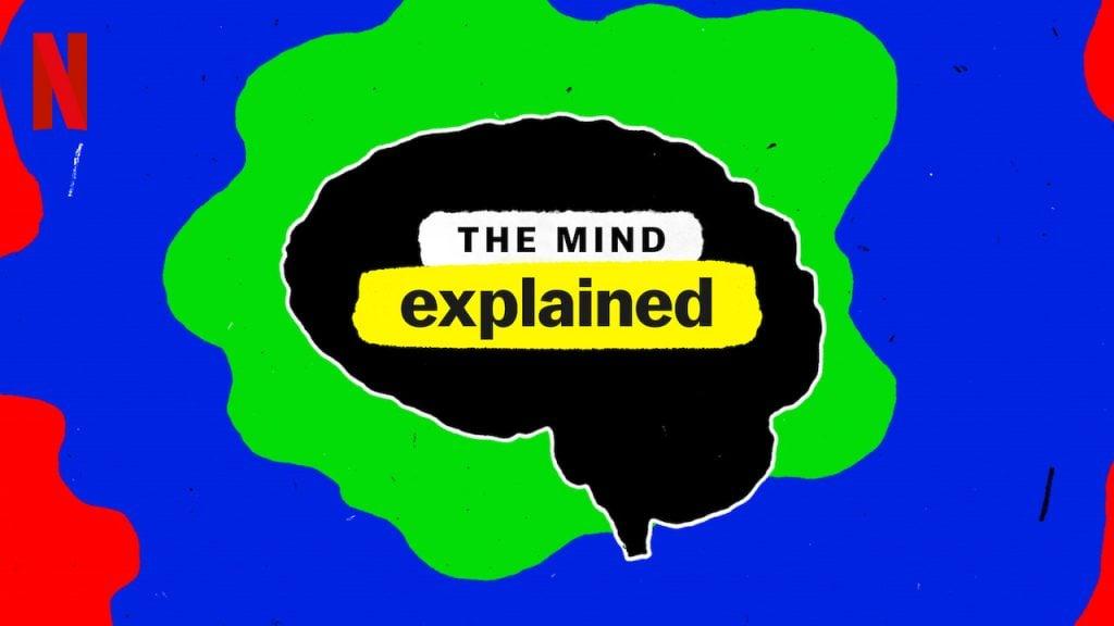 Explicando a mente netflix