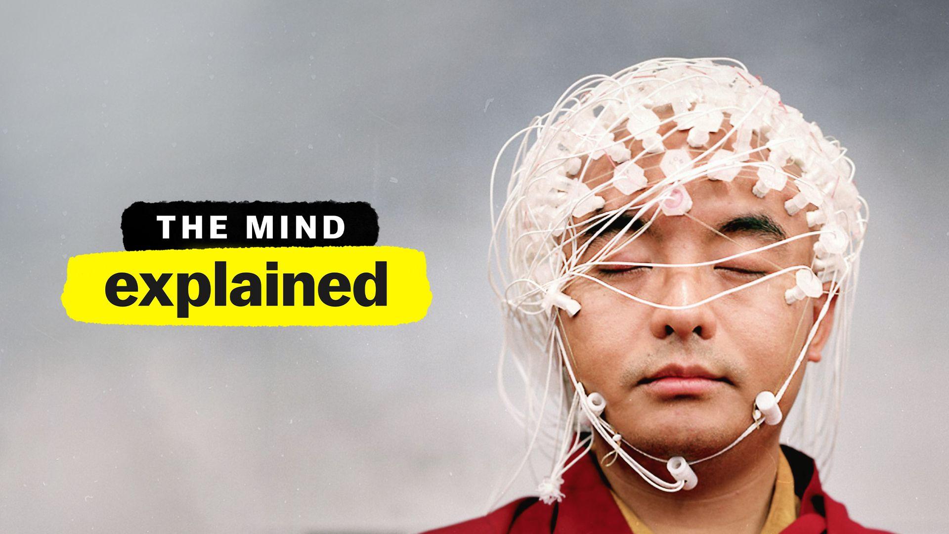 A mente explicada showmetech3