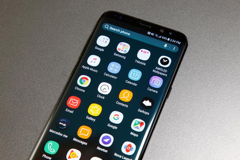 Android 8. 0 oreo