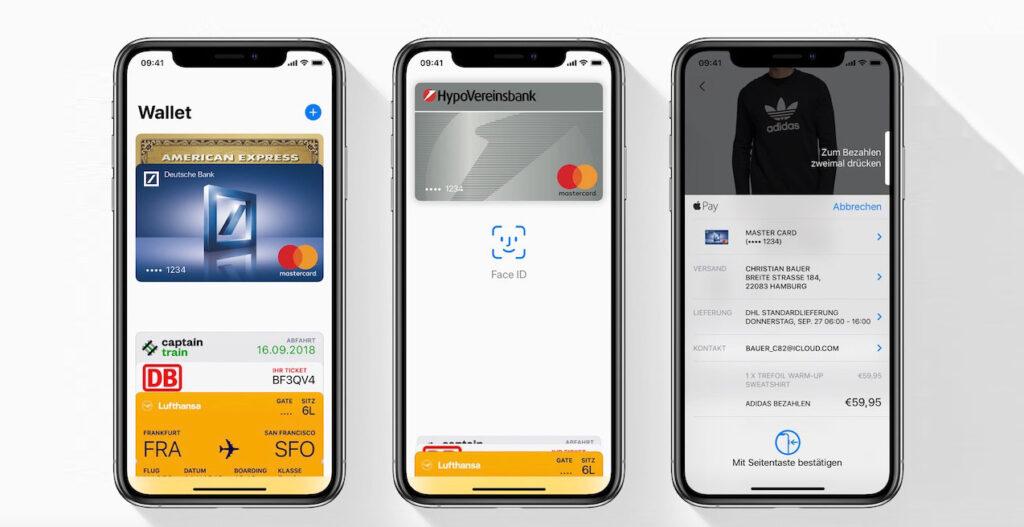 Inicialmente, ao chegar ao Brasil, o Apple Pay era exclusivo para clientes Itaú.