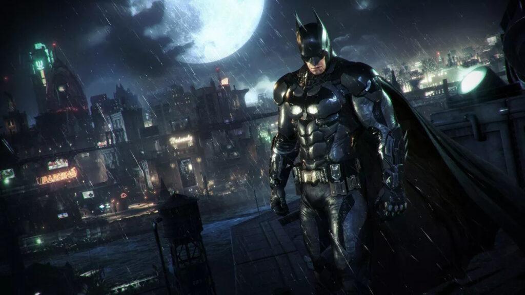 Imagem de Batman: Arkham Knight