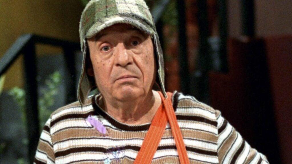 Chaves é uma das séries de comédia mais queridas do brasil