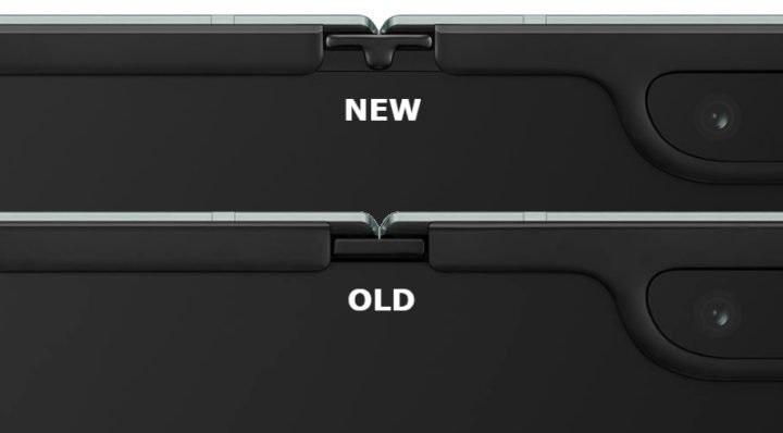 Com a mudança, a camada de proteção da tela já não terá pontas soltas para que possa ser removida facilmente