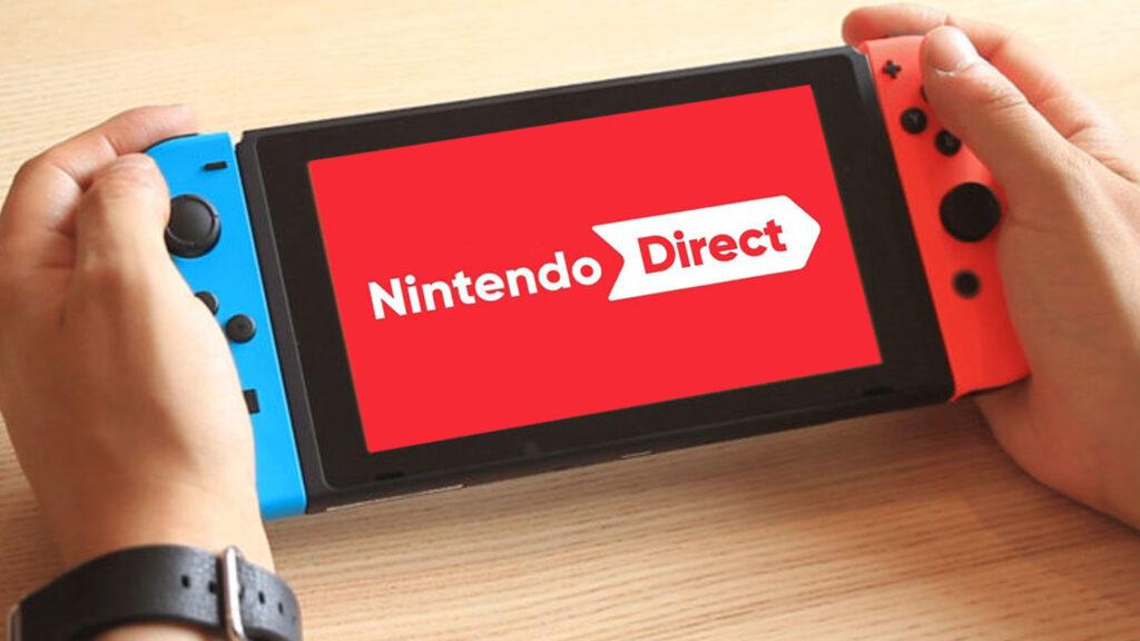 Nintendo Direct: confira todas as novidades da apresentação de setembro