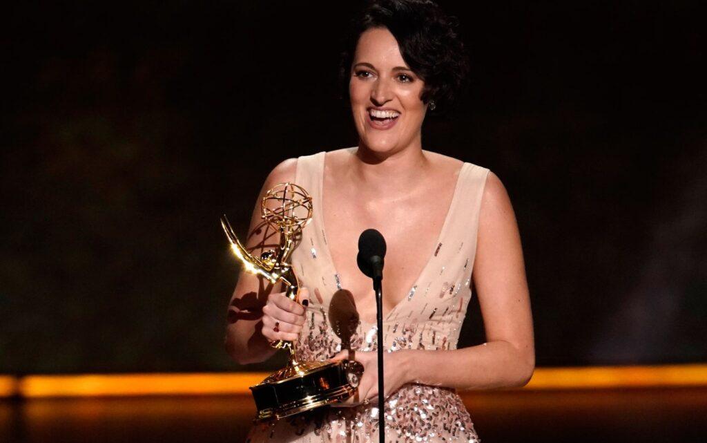 Emmy premia Fleabag com 4 prêmios