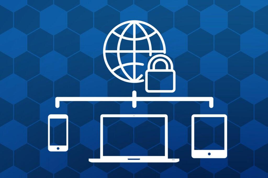 VPNs são muito usadas no mercado empresarial, mas ambientes remotos de trabalho também passaram a adotar este formato