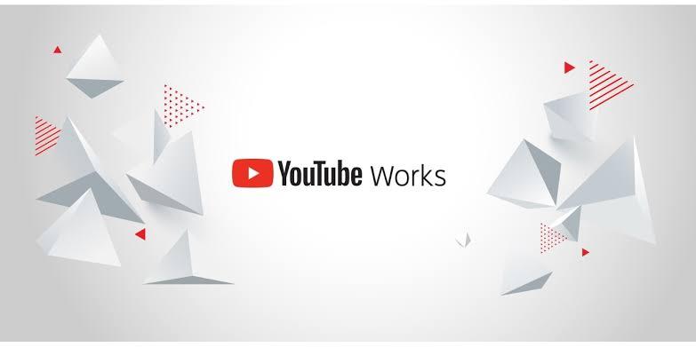 Youtube Works Awards chega ao Brasil conforme afirmado no Youtube Brandcast
