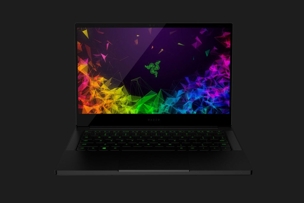 A Razer anunciou, em apresentação à imprensa na IFA 2019, três novos laptops da linha Blade Stealth voltada para games