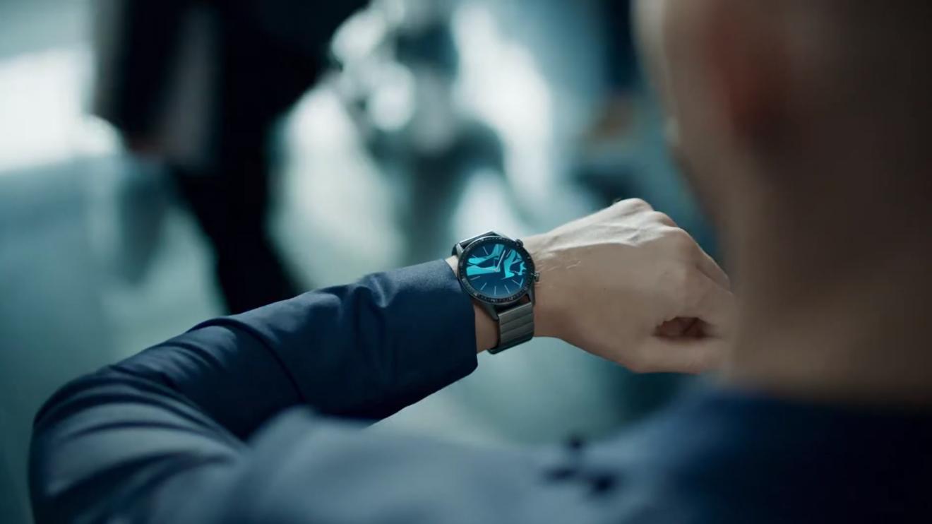 Novos Watch GT 2 são anunciados