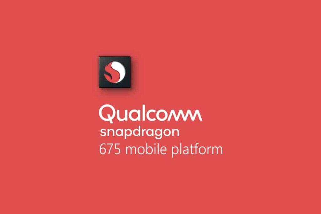 Qualcomm snapragon 675 é o processador escolhido para o motorola one zoom